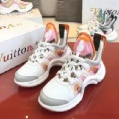 cheap quality Women's Louis Vuitton Shoes sku 475